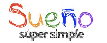 Sueño Súper Simple logo